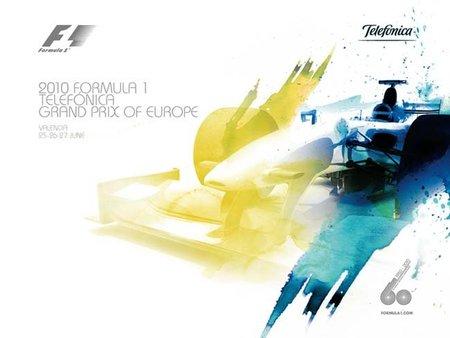 GP de Europa 2010: cómo verlo por televisión