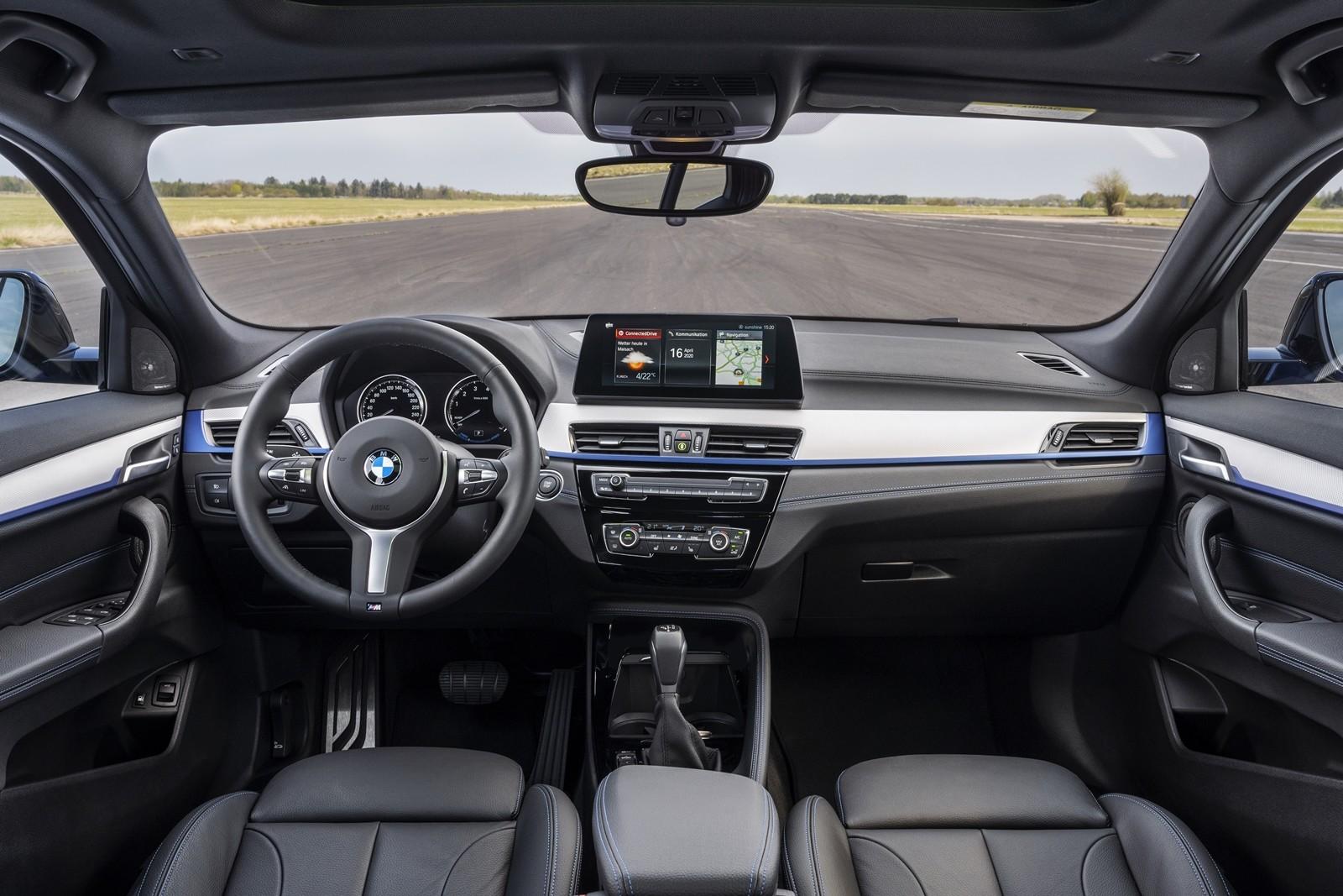 Foto de BMW X2 xDrive25e 2021 (18/53)