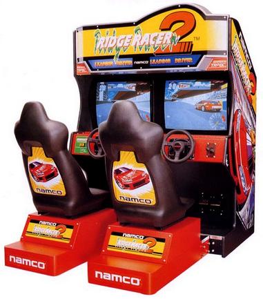 En su 20 aniversario Ridge Racer es anunciado para Android
