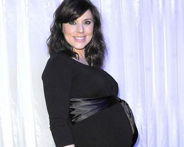 Mel C ha dado a luz a su primera hija