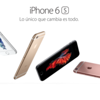 Estas son las diferencias entre el iPhone 6s y el resto de la gama disponible
