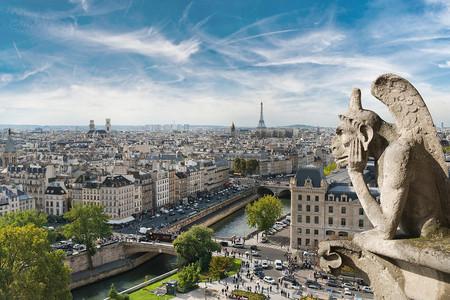 De París a La Habana: de lo cosmopolita a la tradición más colorista