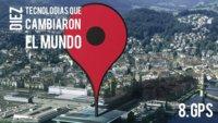 El GPS. Diez tecnologías que cambiaron el mundo (VIII)
