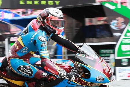 Xavi Vierge Motogp Catalunya 2019
