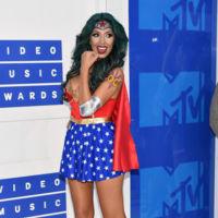 ¿Wonder Woman?