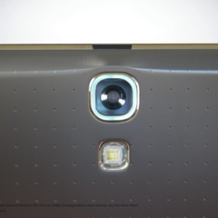 Foto 12 de 14 de la galería samsung-galaxy-tab-s en Xataka Android