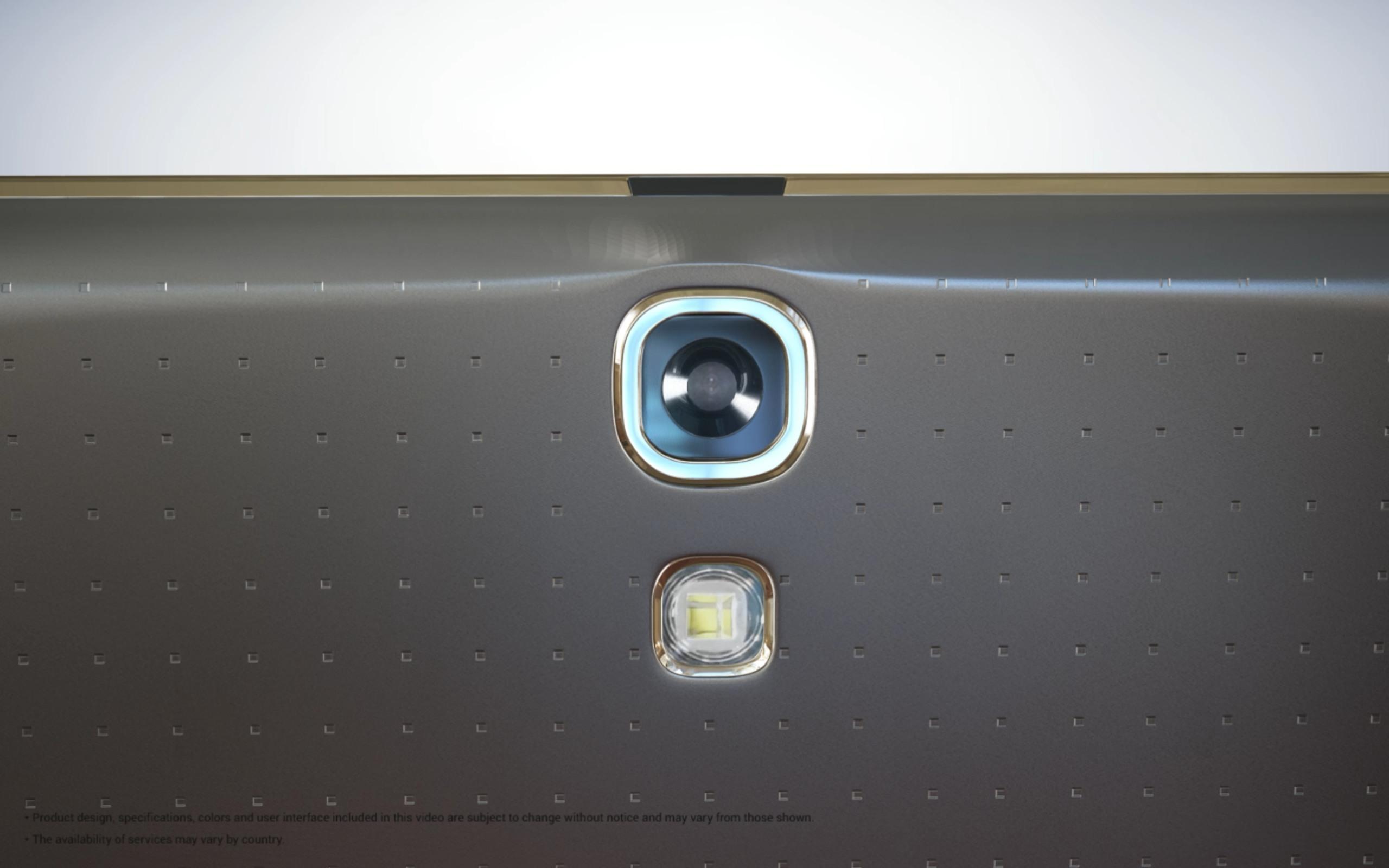 Foto de Samsung Galaxy Tab S (12/14)