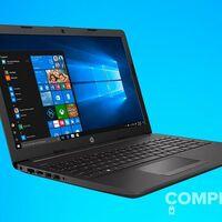 Ahorra más de 220 euros estrenando un equilibrado y reciente portátil de gama media como el HP 250 G7 14Z89EA: Amazon te lo deja por 458 euros