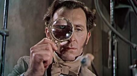 Especial Frankenstein (I): 'La maldición de Frankenstein' de Terence Fisher