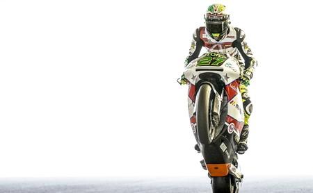 Hijos del efecto 2000: Iker Lecuona comienza el desembarco de la generación Z en MotoGP