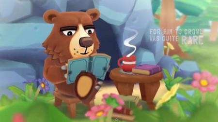 """Los osos serán enemigos del arte en """"Bears vs. Art"""""""