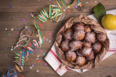 Cómo hacer con Thermomix las siete recetas de carnaval más tradicionales