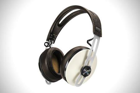 Audífonos Sennheiser Momentum inalámbricos