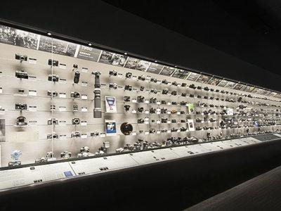Así es el curioso Museo de Nikon inaugurado en Japón