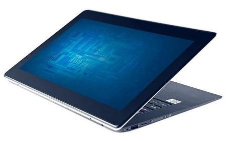 El mercado de tablets será acosado este 2015 por portátiles ultradelgadas