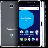 FreedomPop V7, el primer smartphone de marca propia del operador llega a España por 59 euros