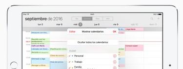 Cómo puedes afinar más usando el calendario con Siri y qué puede hacer Apple para mejorarlo