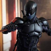 Snake Eyes, el personaje más carismático de 'G.I. Joe', ya tiene director para su película en solitario
