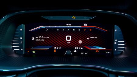 Skoda Octavia RS 2021, todos los precios de la gama para España