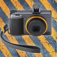 """Ricoh GR III Street Edition, una edición especial limitada con la que quieren demostrar su """"compromiso con la street photography"""""""