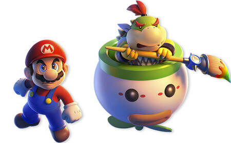 Bowsers 1