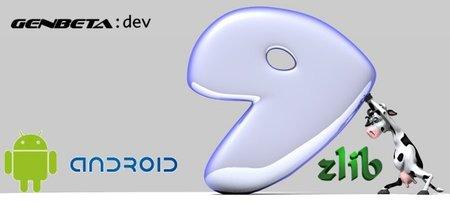 Resolver problema de aapt del SDK Android en Gentoo Linux (puede que en otros también)