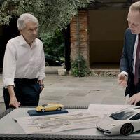 A Marcello Gandini, diseñador del Lamborghini Countach, no le gusta la versión moderna de su obra. Y quiere que todo el mundo lo sepa