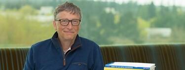 """""""Más del 50% de los viajes de trabajo y más del 30% de trabajo en la oficina desaparecerán"""" tras la COVID-19, asegura Bill Gates"""