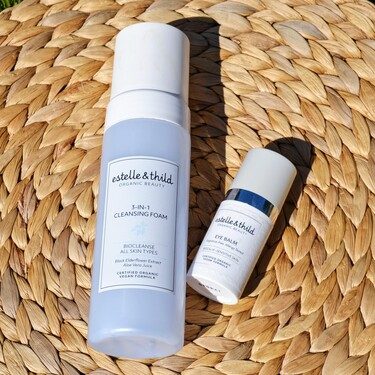 Estos son los dos productos de Estelle & Thild que nos han conquistado por ser tan eficaces y respetuosos con la piel