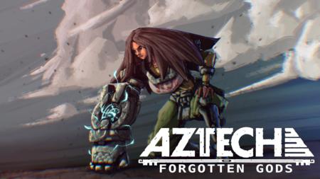 'Aztech Forgotten Gods' se retrasa hasta 2022, pero tiene nuevo trailer: otro vistazo al juego cyberpunk hecho en México
