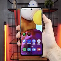 El Samsung Galaxy A72 5G se lanzará en marzo, según Phone Arena