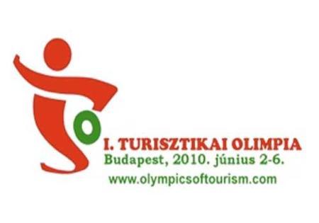 Primeros Juegos Olímpicos de Turismo en Budapest