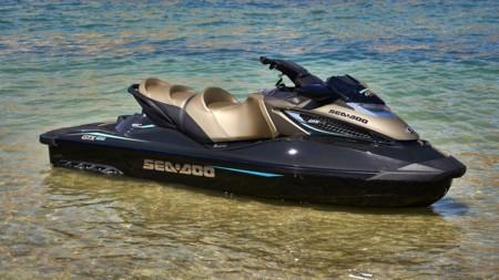 Sea Doo Gtx 300 Limited 004