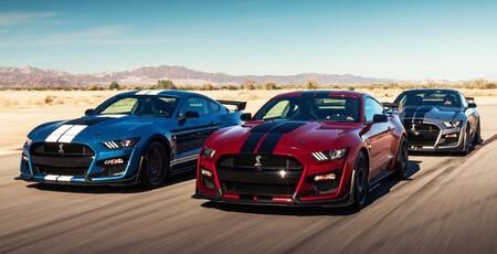 Líder indiscutible, por sexto año consecutivo Ford Mustang es el coupé más vendido en el mundo