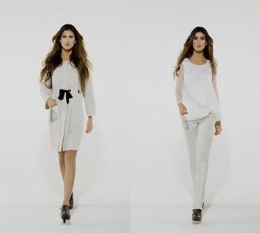 Bimba & Lola, colección otoño-invierno 2008/09: un concepto de moda rápida diferente