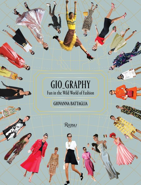 Gio Graphy Cover