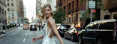 De plumas, tul y volantes se visten las novias según las tendencias de vestidos de Pronovias para esta Primavera/Verano 2020