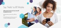 Siguen los cambios en Inglaterra, British Telecom vuelve a tener negocio de telefonía móvil