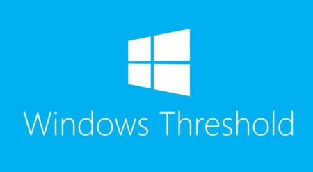 Windows 10 Treshold