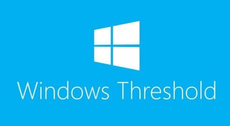 Windows 10 Treshold