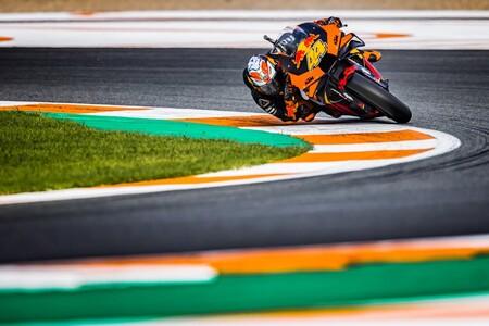 Espargaro Valencia Motogp 2020