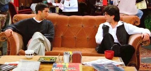 El doppelgänger en televisión