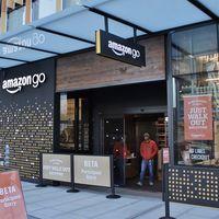 A Amazon no le preocupa regalarte cosas por error en su tienda Go: ¿demasiado optimistas para el mundo real?