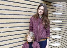 El día que la hija viste más fashion que su mamá por La Redoute