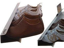 Airear los zapatos