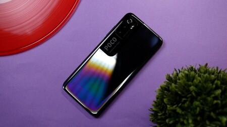 POCO M3 Pro 5G baratísimo en Amazon: un smartphone con gran relación calidad precio, panel a 90Hz y lo último en conectividad por 169 euros