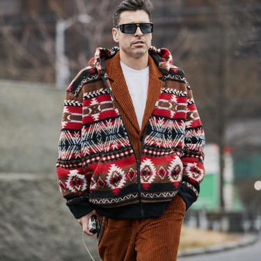 El mejor Street-Style de la semana se apodera de las calles de Nueva York