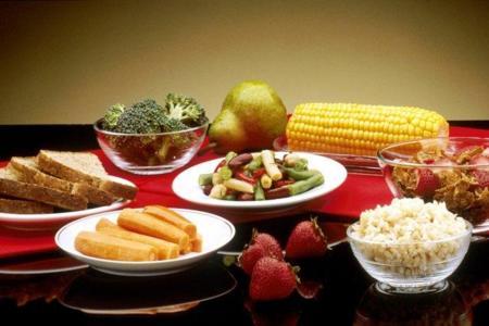 Qué elegir del menú cuando se come fuera de casa (I)