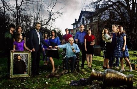TVE emitirá una serie en la sobremesa contando los orígenes de 'Gran Reserva'