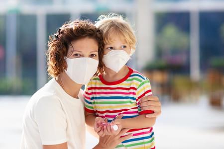 Los niños se infectan de Covid igual que los adultos, pero la mayoría son asintomáticos o tienen síntomas leves